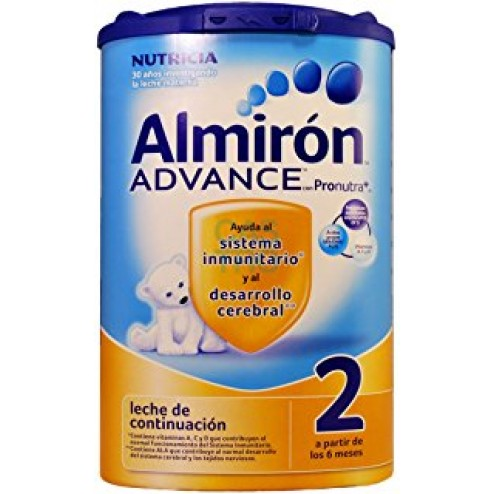 Almirón Advance 2 800gr
