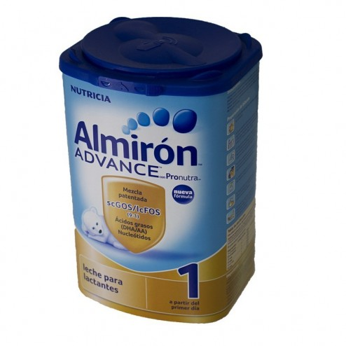 Almirón Advance 1 800gr