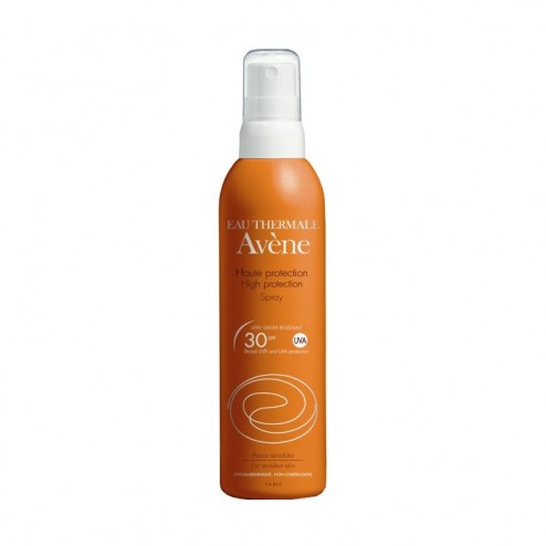 Avene Spray SPF 30 Alta Protección 200ml
