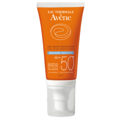Avene Emulsión 50+ Oil Free 50 ml