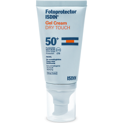 Fotoprotector Isdin Gel Crema Color 50+ SPF (Dry Touch)