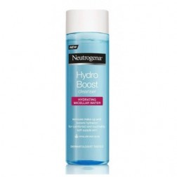 Neutrogena Hydra Boost Agua Micelar 200 ml