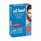 Pilfood Pack Energy. Loción 125 ml + Champú anticaída 200 ml